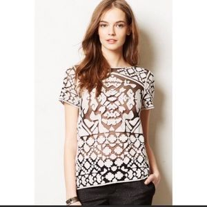 Everleigh lace top